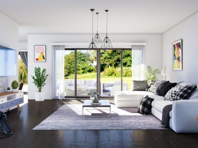 Spa – Luxury apartment overlooking Warfaaz lake